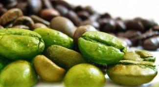 Можно ли похудеть на зеленом кофе с имбирем