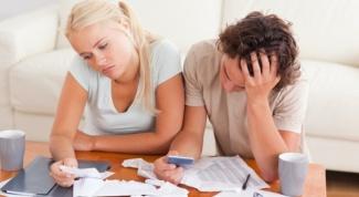 Семейный бюджет: план, рекомендации, советы