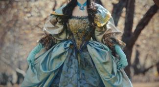 Идеальное бальное платье: какое оно