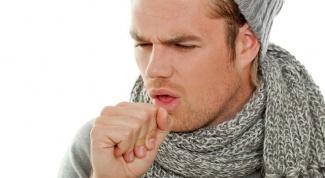 Эффективен ли препарат «Либексин» против кашля