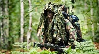 Как тренируются спецназовцы ГРУ
