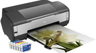 Где используют принтер для фотопечати