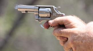 Как получить разрешение на травматическое оружие