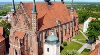 Нужна ли виза для поездки в Польшу и как ее оформить