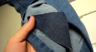 Почему часто рвутся джинсы между ног и как этого избежать