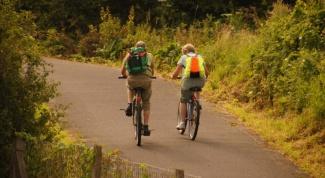 Каким должен быть навигатор для велосипеда