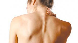 Какой массажер помогает при остеохондрозе