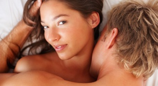 Зачем девушки имитируют оргазм