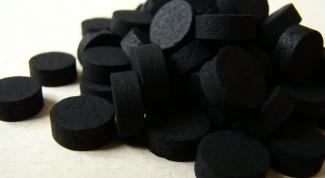 Инструкция по применению активированного угля при отравлениях