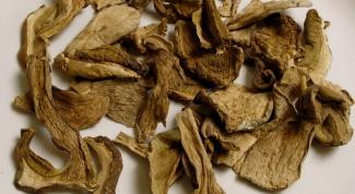 Можно ли высушить грибы в микроволновой печи