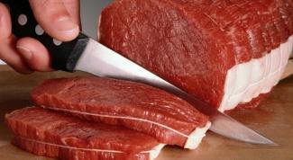 Сколько надо тушить говядину