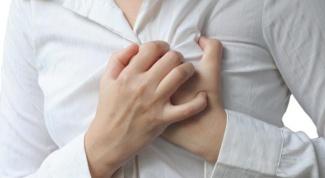 Что такое миокардиодистрофия сердца