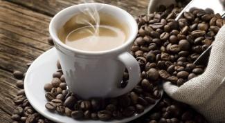Может ли кофе вызвать изжогу