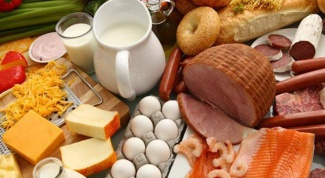 Как происходит сертификация продуктов питания