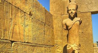 Как заполнять бланк на визу в Египет