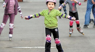 Как выбрать ролики для ребенка: основы безопасности