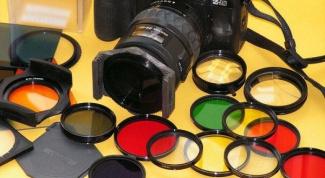 Градиентный фильтр: описание и применение