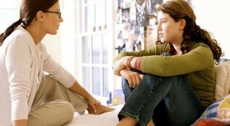 Почему дети не понимают родителей