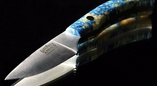 Какие суеверия и приметы связаны с ножами