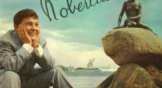 Робертино Лоретти: история легенды