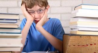 Как обнаружить симптомы переутомления у ребенка