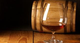 Чем отличается виски от коньяка