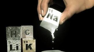 Для чего организму нужен натрий