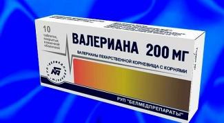 Имеет ли валериана побочные эффекты