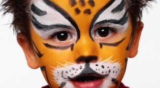 What is face painting and how to do it