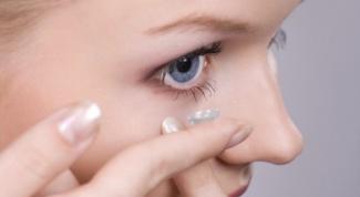 Линзы для глаз: плюсы и минусы