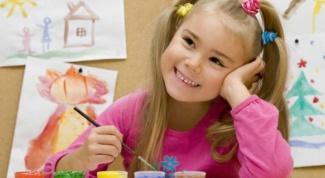 Чем занять шестилетнюю девочку дома