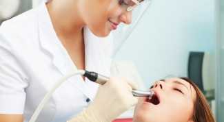 What injections do to strengthen the gums