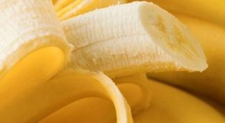 Как дольше сохранить бананы