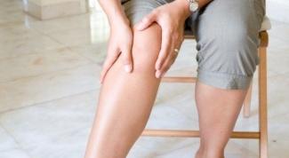 Крутит ноги: причины и методы лечения