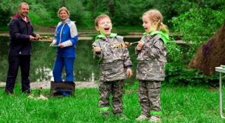 Средства от клещей для детей