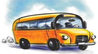 Разгадка сновидений:  к чему снится автобус