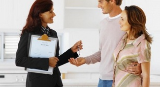 What you pay the realtor when buying an apartment