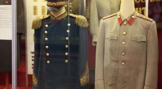 Какое самое высокое звание было в армии Советского Союза
