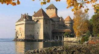 Что посмотреть в Монтре, Швейцария
