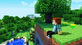 Выживание в лесу Minecraft: советы новичкам