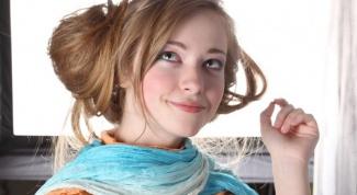 Колористика волос: модные тенденции