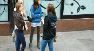 Психологические особенности подростка