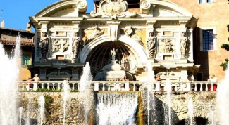 Тиволи, Италия: особенности и достопримечательности