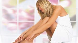 Почему растут косточки на больших пальцах ног