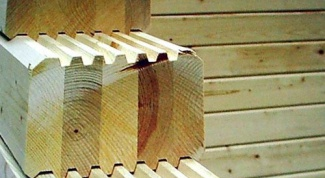 How to make glued laminated timber