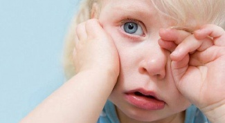 Can I warm the ear with otitis media