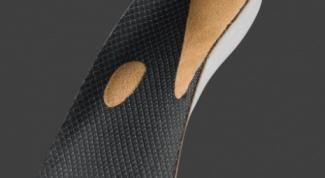 Как выбрать хорошие ортопедические стельки