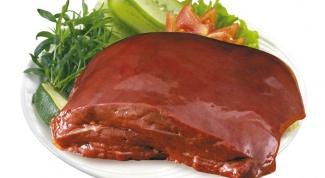 Чем говяжья печень отличается от свиной