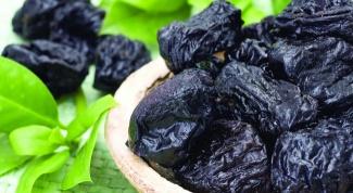 Польза и вред чернослива: все о вкусном продукте