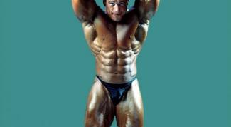 Как накачать косые мышцы пресса: упражнения на начальном этапе
